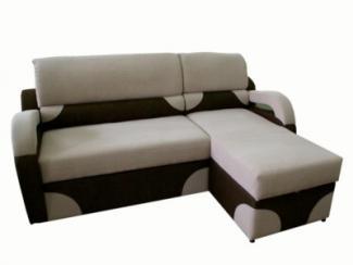 Диван угловой Орион - Мебельная фабрика «Оазис»