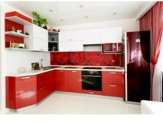 Угловая кухня Модерн    - Мебельная фабрика «Найди»