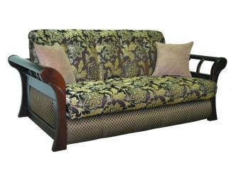 Диван прямой Тюльпан - Мебельная фабрика «Сто диванов и диванчиков»
