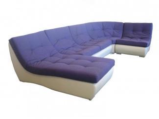 Модульный диван Эстет - Мебельная фабрика «Европейский стиль»