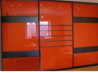 Шкаф-купе фотопечать 005 - Мебельная фабрика «Гранд Мебель 97»