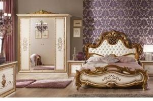 Премиум мебель для спальни Анита  - Импортёр мебели «Эспаньола (Китай)», г. Москва
