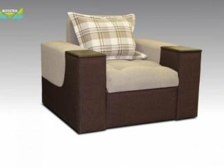 Кресло-кровать Визит-1 - Мебельная фабрика «MODERN»