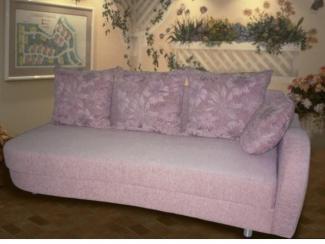 Диван прямой «Палермо 1» - Мебельная фабрика «Дария»