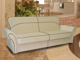 Диван прямой Рольф 4 - Мебельная фабрика «Сто диванов и диванчиков»