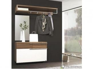 Прихожая 28 - Изготовление мебели на заказ «Ре-Форма»