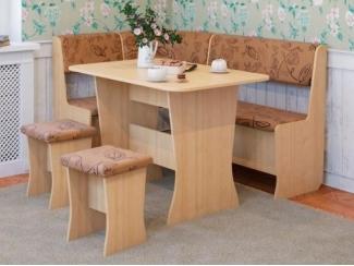 Кухонный уголок - Мебельная фабрика «Арива»