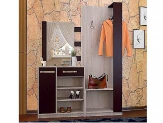 Прихожая Lorem 11 - Мебельная фабрика «Вита-мебель», г. Йошкар-Ола