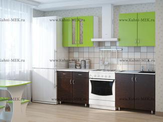 Кухня «Дарина-11» - Мебельная фабрика «МЭК»