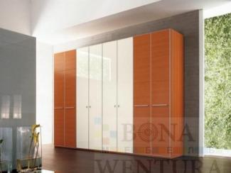 Шкаф Лесная вода - Мебельная фабрика «Bonawentura»