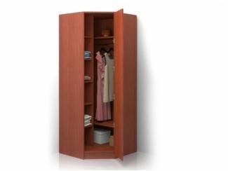 Шкаф распашной угловой ALISA-1 - Мебельная фабрика «Баронс»