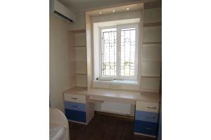 Мебель для детской 28 - Мебельная фабрика «Орвис»