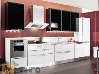 Прямая кухня Бони - Мебельная фабрика «Манго»