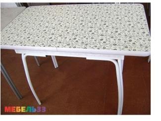 Стол обеденный - Изготовление мебели на заказ «Мебель 33»