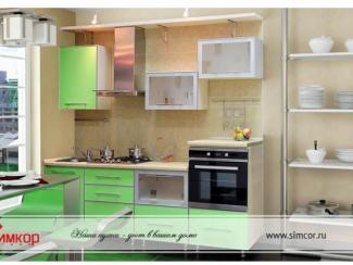 Кухня Сабрина - Мебельная фабрика «Симкор»