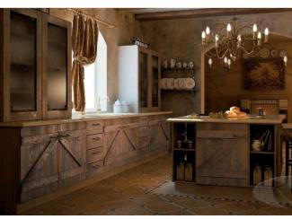 Кухня Weekend - Мебельная фабрика «Alva Line»