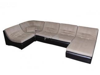 Модульный диван Наполи 1
