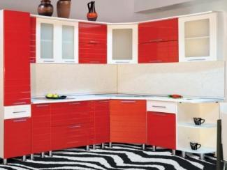 кухня угловая Модерн 3 - Мебельная фабрика «Долес»