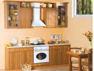 Кухня прямая «Мария 3»