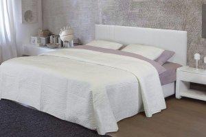 Белая кровать Вена - Мебельная фабрика «Сарма»