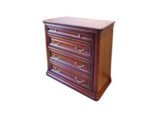 Классический комод  - Салон мебели «Faggeta»