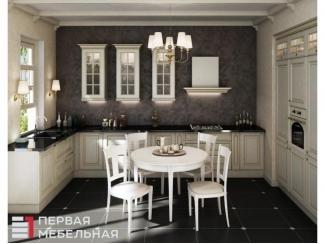 Кухня Миледи - Мебельная фабрика «Первая мебельная фабрика»