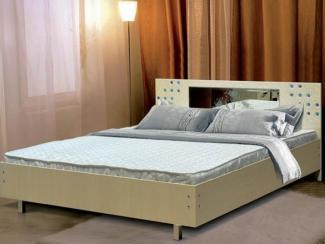 Кровать Хризантема