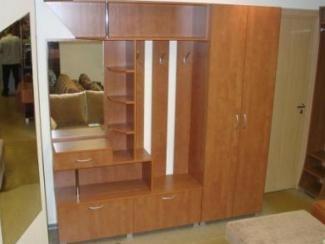 Прихожая 1257-00 - Изготовление мебели на заказ «Орион»