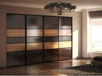 Шкаф с ЛДСП  - Мебельная фабрика «SEDAK-Мебель»