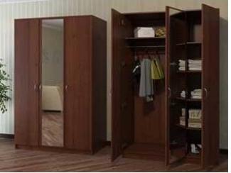Шкаф распашной 0600-07 - Мебельная фабрика «Орион»