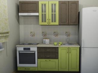Кухонный гарнитур прямой Вега 6