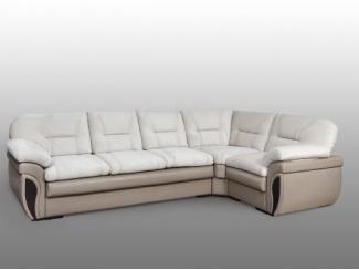 Диван Флоренция угловая - Мебельная фабрика «Рона мебель»