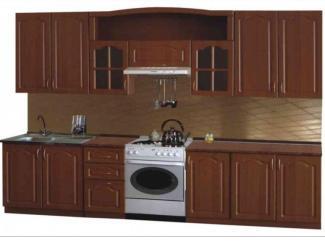 Кухня Ника-7 МДФ