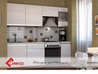 Кухня Ламинат №2 - Мебельная фабрика «Симкор»