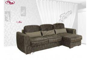 Диван Фунт 4 Оттоманка - Мебельная фабрика «Гранд-мебель»