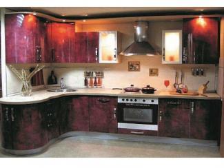 Кухня Рамина - Мебельная фабрика «СОЮЗ»