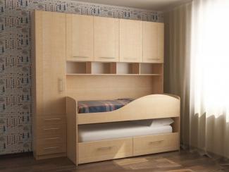 Детская Герда - Мебельная фабрика «Командор»