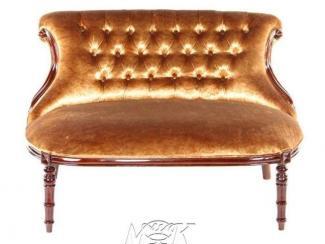 Диван прямой Milano - Импортёр мебели «MK Furniture»