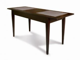 Стол обеденный Квадра-2 - Мебельная фабрика «Альпина»