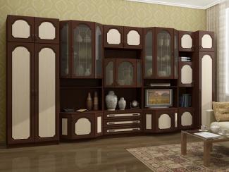 Стенка «Президент» - Мебельная фабрика «МиФ»
