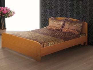 Кровать МДФ - Мебельная фабрика «Аджио»