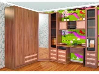 Детская АРИЯ 3 - Мебельная фабрика «Азбука мебели»
