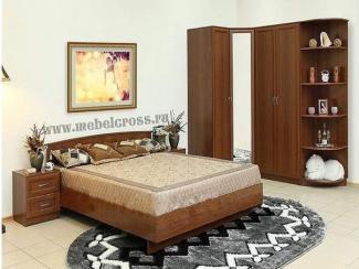 Спальня Светлана М7 - Мебельная фабрика «МебельШик»
