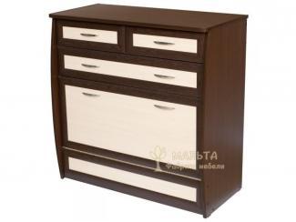 Вместительный комод  25А - Мебельная фабрика «Мальта»