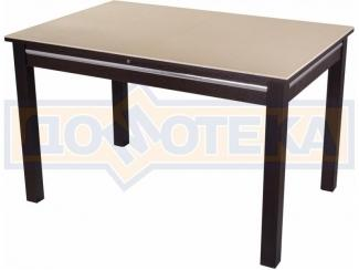 Стол обеденный с искусственным камнем Бета-1  - Мебельная фабрика «Домотека»