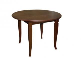 Стол круглый раздвижной Лион-БМ - Мебельная фабрика «Виста»
