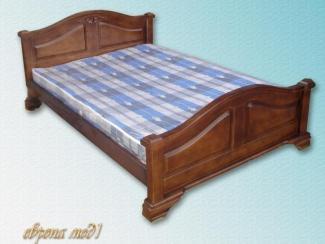 Кровать Европа 1
