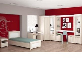 Детская мебель Йорк - Мебельная фабрика «Яна»