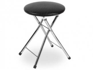 Табурет с мягким сиденьем Твист - Мебельная фабрика «СтолБери»