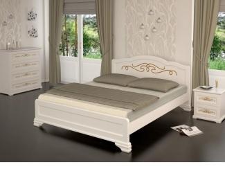 Спальный гарнитур Сатори - Мебельная фабрика «Diles»